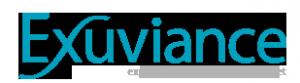 exuviance-logo-slogan
